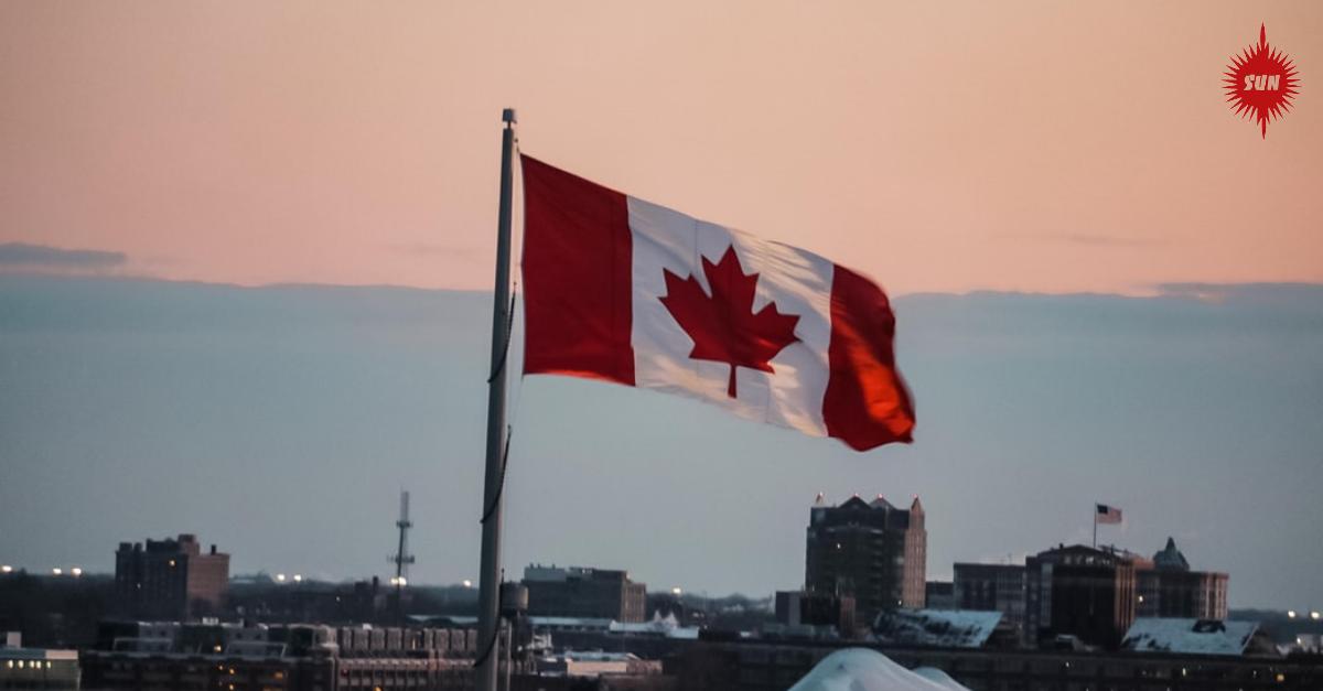 Canadian visa for Pakistani students