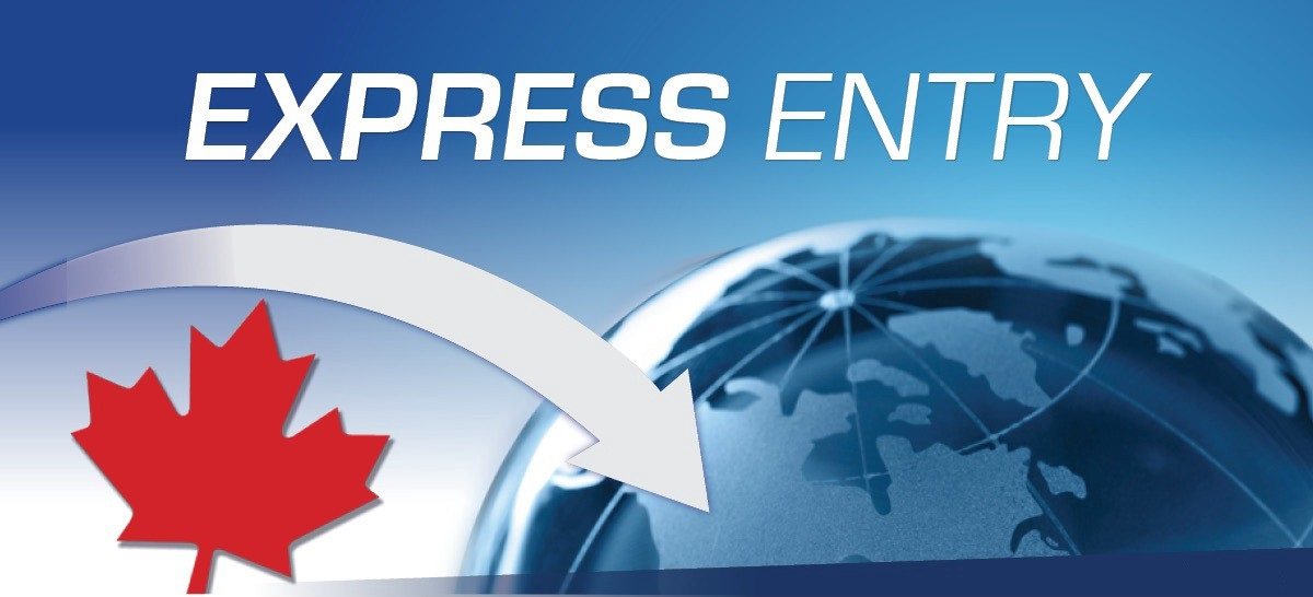 Express Entry Draw No. 166