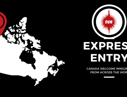 Express Entry Draw No.169